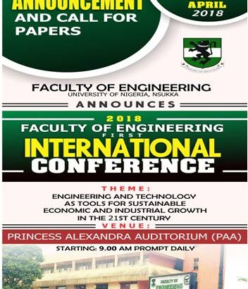 Engineering Faculty Conference